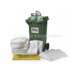 Chemical & Oil Spill Kit