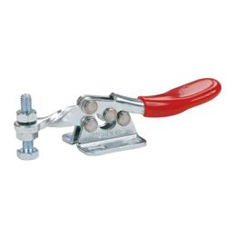 Downward-Pushing Toggle Clamp (Horizontal-Handle Type)