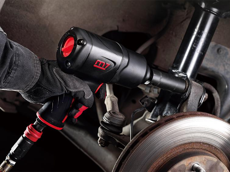 Drive Air Impact Wrench2