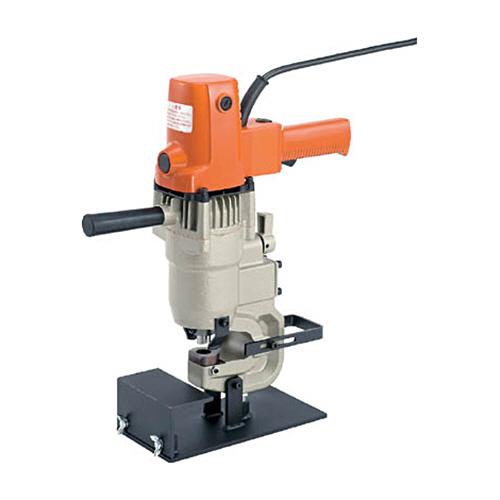 Nitto E55-0619 Electric Hydraulic Puncher Handy Selfers