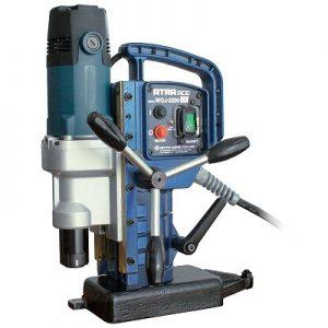 Nitto WOJ-3200 Portable Manual Feed Magnetic Drill