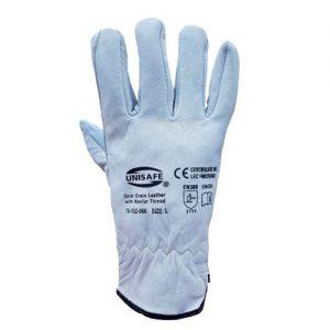 Premium Goat Grain Leather Glove