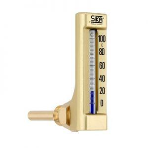 Temperature Gauge & Instrument