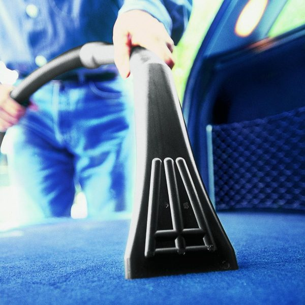 Karcher Car Vacuuming Nozzle For Fast & Easy Valeting