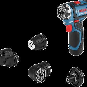 Bosch GSR 12V-15FC Cordless Drill