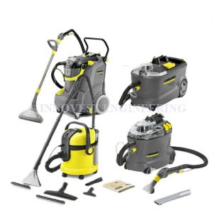 Carpet Extractor Home & Commercial