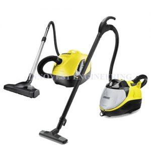 Special Vacuum