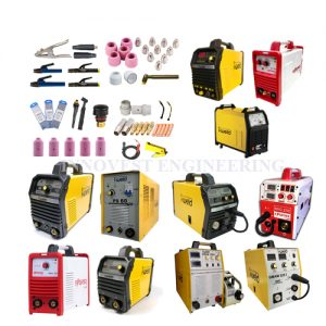 Arc Welding Products & Accessories