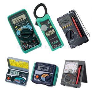 Electrical Tester & Meter