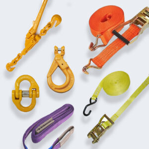Lifting, Lashing & Material Handling