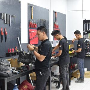 repair maintenance